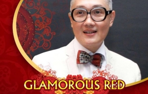 Glamorous Red Emporium Pluit Musa Widyatmodjo