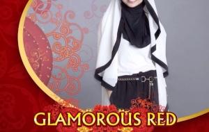 Glamorous Red Emporium Pluit Sevi Irawan