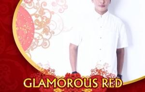 Glamorous Red Emporium Pluit Julianto