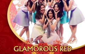 Glamorous Red Emporium Pluit Cherrybelle