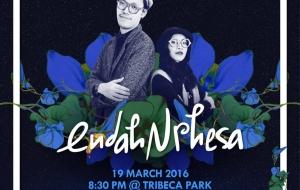 60+ Central Park with EndahnRhesa