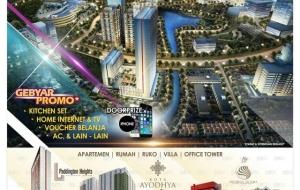 Alam Sutera Property Expo 2016