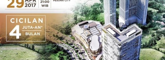 PESONA CITY DEPOK