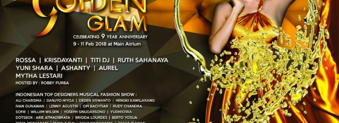 GOLDEN GLAM EMPORIUM PLUIT MALL