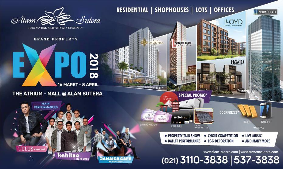 Expo Alsut